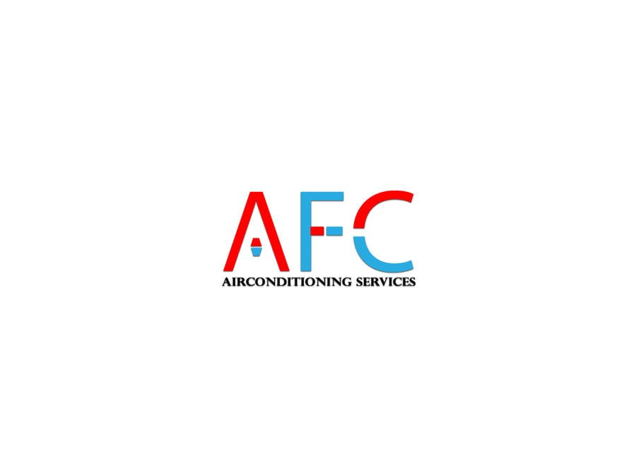 Konkurrenceindlæg #142 for Design a Logo for AFC Airconditioning Services