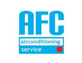 #149 for Design a Logo for AFC Airconditioning Services af antoaneta2003