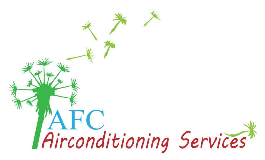 Konkurrenceindlæg #61 for Design a Logo for AFC Airconditioning Services