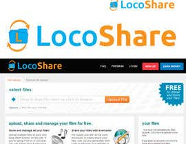 nº 24 pour Design a Logo for a file sharing website par umamaheswararao3