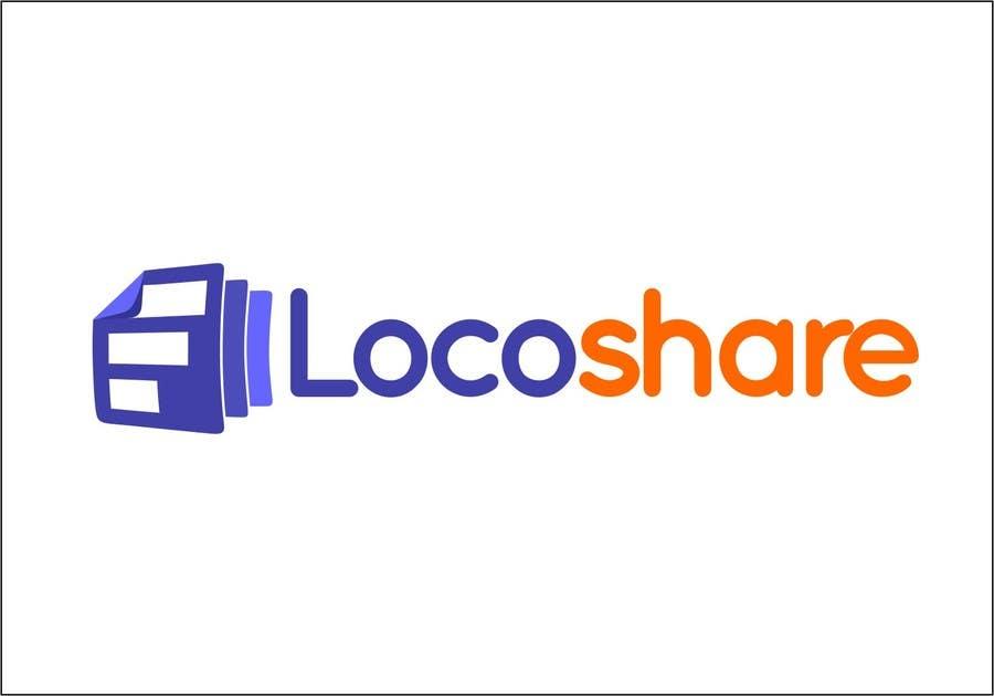 Bài tham dự cuộc thi #                                        31                                      cho                                         Design a Logo for a file sharing website