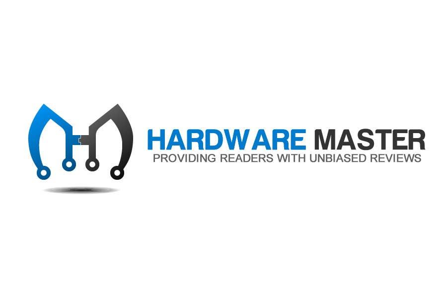 Konkurrenceindlæg #257 for Logo Design for Hardwaremaster