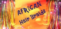 Contest Entry #24 for Design a Small Logo for www.AfricanHairBraids.com.au