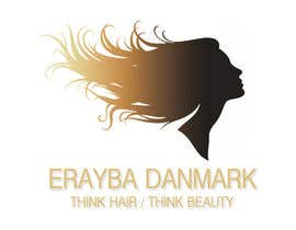 #25 para Design a logo for www.erayba.dk (Experts in hair care) por daysofmagic