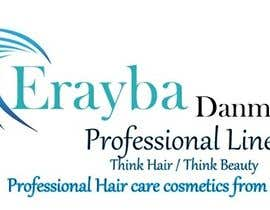 #13 para Design a logo for www.erayba.dk (Experts in hair care) por jain2008ashish