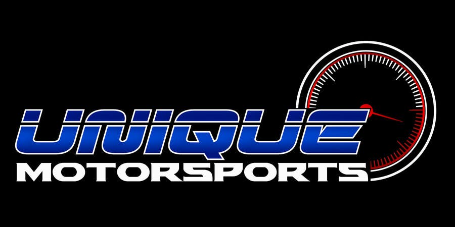 Penyertaan Peraduan #91 untuk Design a Logo for Unique Motorsports