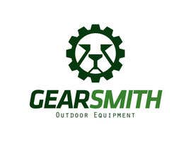 #25 for Gearsmith Logo by alissonvalentim