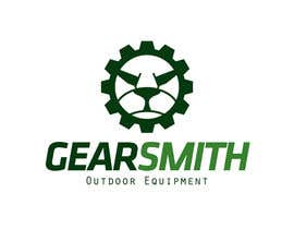 #41 for Gearsmith Logo by alissonvalentim