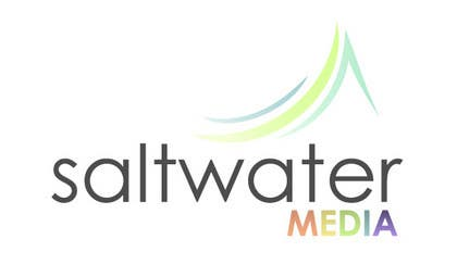 #5 for Saltwater Media - Printing & Design Firm by JessicaWicks