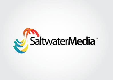 #3 for Saltwater Media - Printing & Design Firm by marchyett