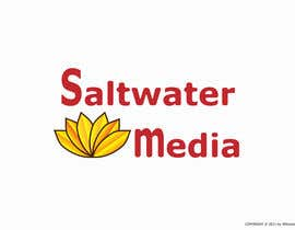 #37 for Saltwater Media - Printing & Design Firm by WKoscielniak