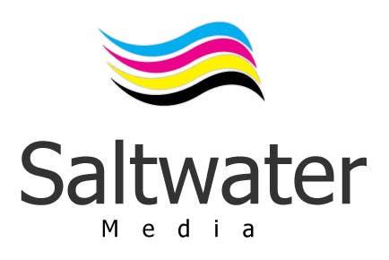 Contest Entry #15 for Saltwater Media - Printing & Design Firm
