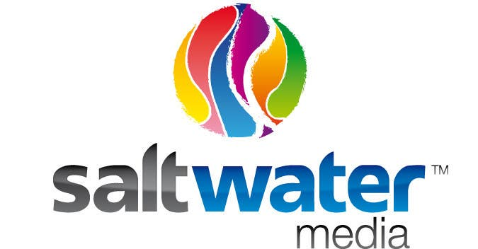 Contest Entry #21 for Saltwater Media - Printing & Design Firm