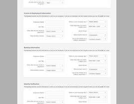 #52 cho DESIGN THEE GREATEST ONE PAGE FORM EVER! bởi SadunKodagoda