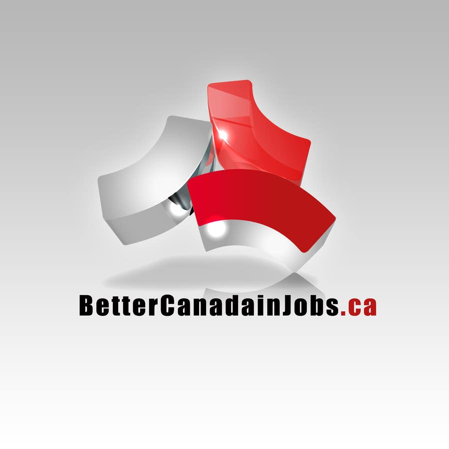 Proposition n°1 du concours Design a Logo for BetterCanadainJobs.ca