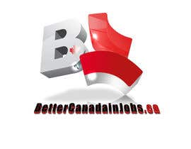 #18 cho Design a Logo for BetterCanadainJobs.ca bởi dirak696