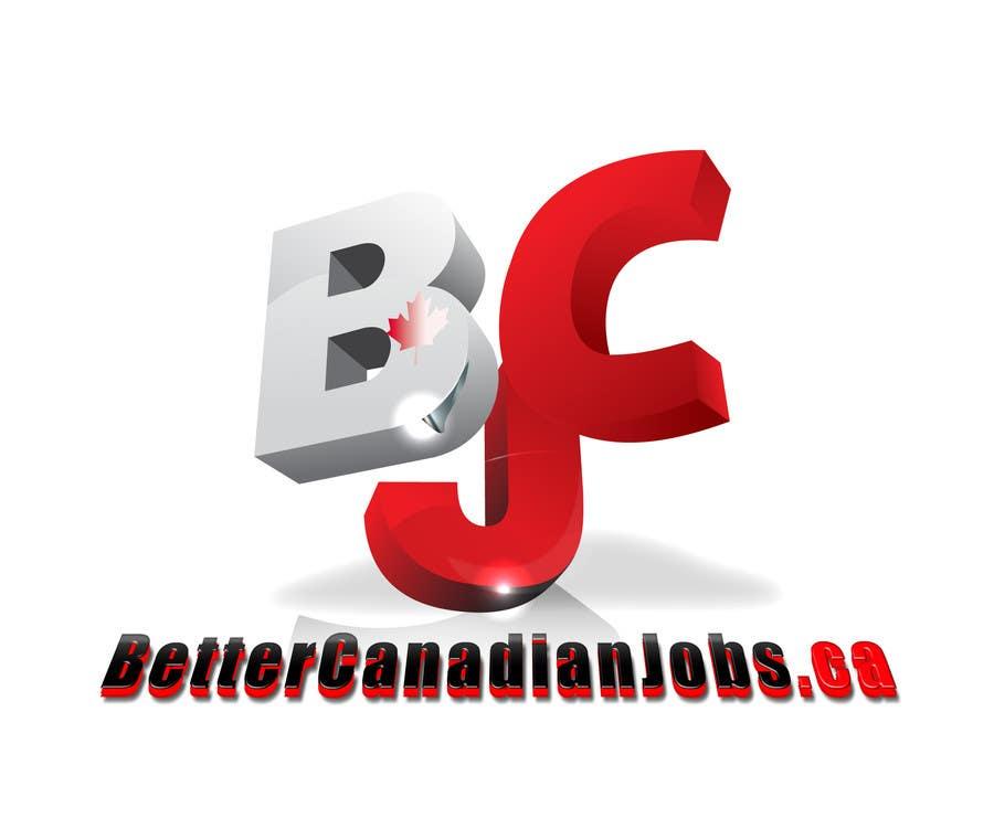 Bài tham dự cuộc thi #23 cho Design a Logo for BetterCanadainJobs.ca
