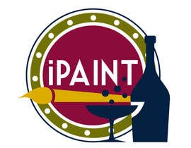 #50 for Design a Logo for iPaint by debbypeetam