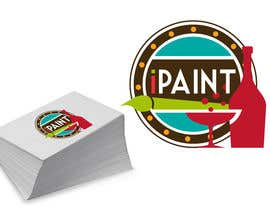 #74 for Design a Logo for iPaint by debbypeetam