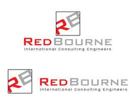 #10 for Design a Logo for Redbourne by Ibrahimmotorwala