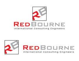 Ibrahimmotorwala tarafından Design a Logo for Redbourne için no 10