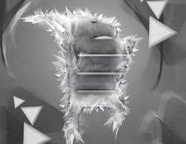 #36 para Music cover art and logo work por joeblackis17