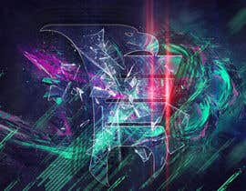 #43 para Music cover art and logo work por joeblackis17