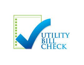 #25 cho Design a Logo for Utility Bill Check bởi unophotographics