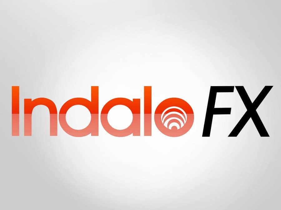 Contest Entry #                                        495                                      for                                         Logo Design for Indalo FX