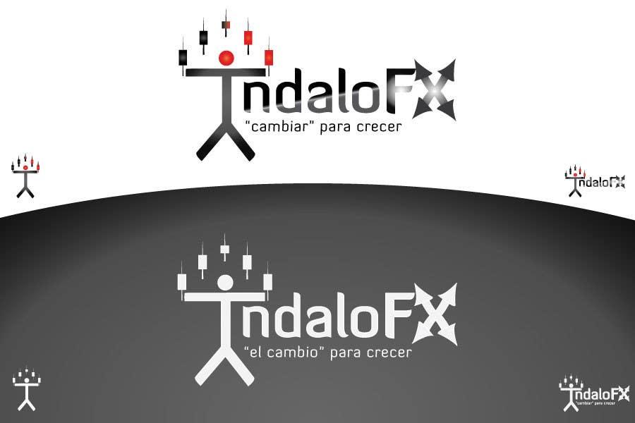 Contest Entry #                                        535                                      for                                         Logo Design for Indalo FX
