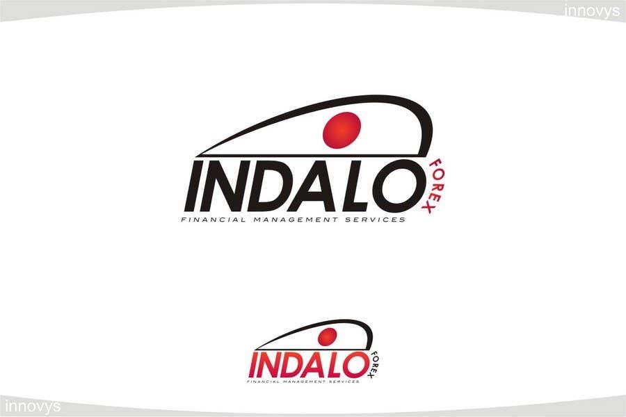 Contest Entry #                                        554                                      for                                         Logo Design for Indalo FX