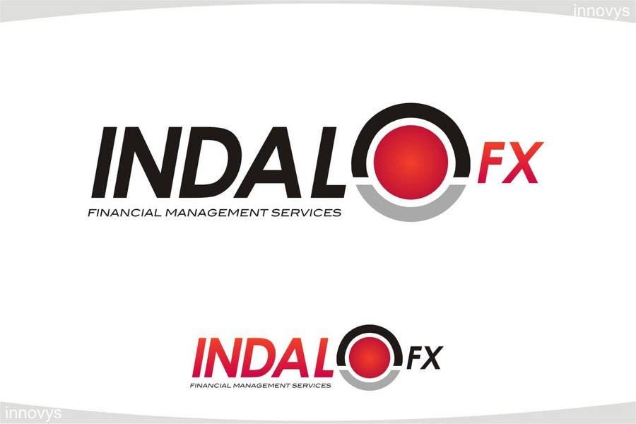Contest Entry #                                        547                                      for                                         Logo Design for Indalo FX