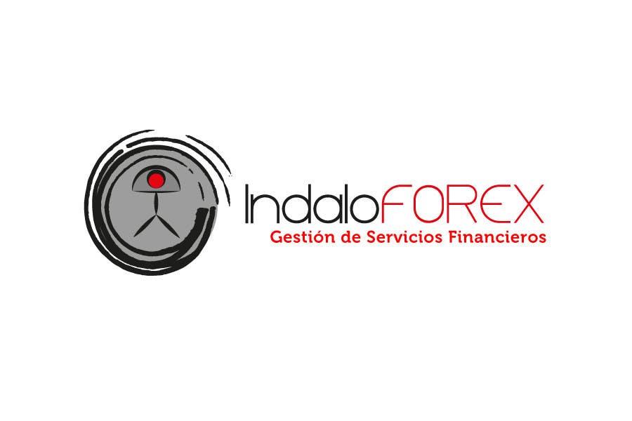 Contest Entry #                                        365                                      for                                         Logo Design for Indalo FX
