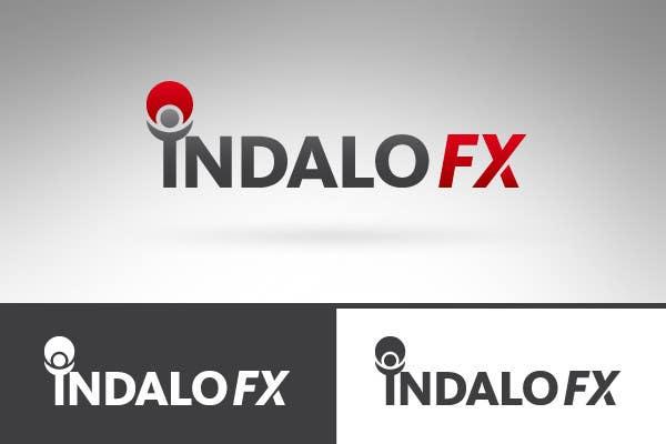 Contest Entry #                                        241                                      for                                         Logo Design for Indalo FX