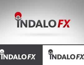 #241 for Logo Design for Indalo FX by giusepponi