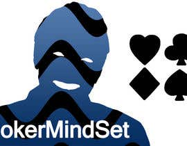 #20 for PokerMindSet Logo by manta1900