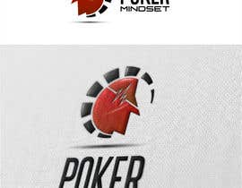 #21 for PokerMindSet Logo by sbelogd