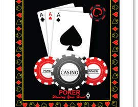 #18 for PokerMindSet Logo by loking