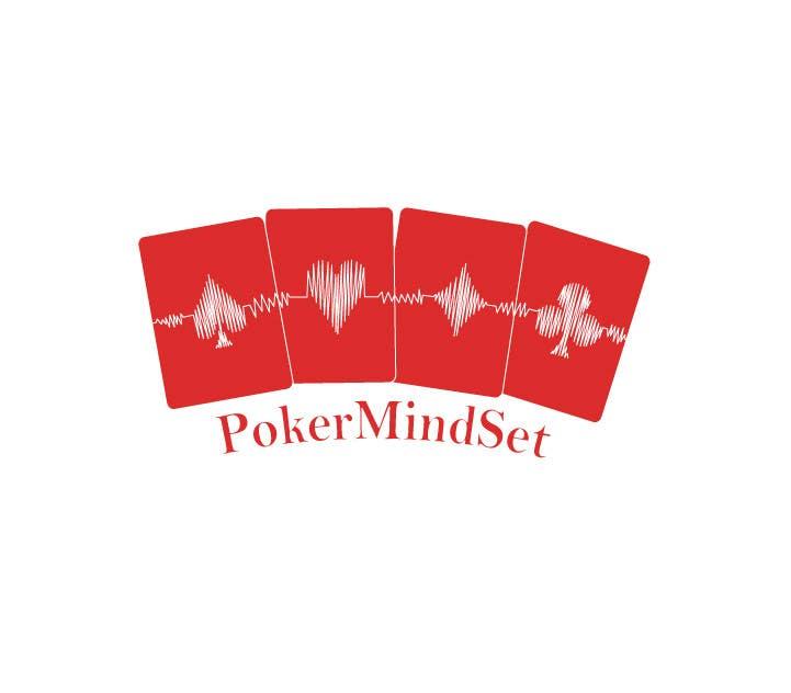 Konkurrenceindlæg #29 for PokerMindSet Logo