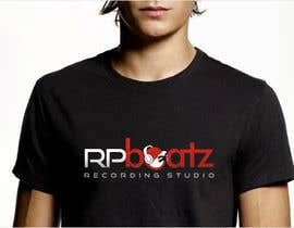 #38 para Design a Logo for recording studio por ariekenola