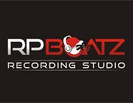#74 for Design a Logo for recording studio af ariekenola