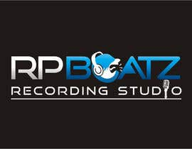 #75 for Design a Logo for recording studio af ariekenola