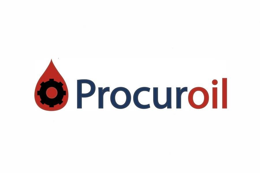 Konkurrenceindlæg #124 for Logo Design for Oilgas