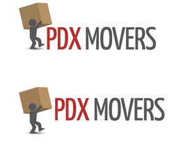 #104 cho Design a Logo for pdxmovers.com bởi mannygtr