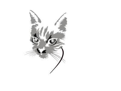 Proposition n°103 du concours Cat Logo Design