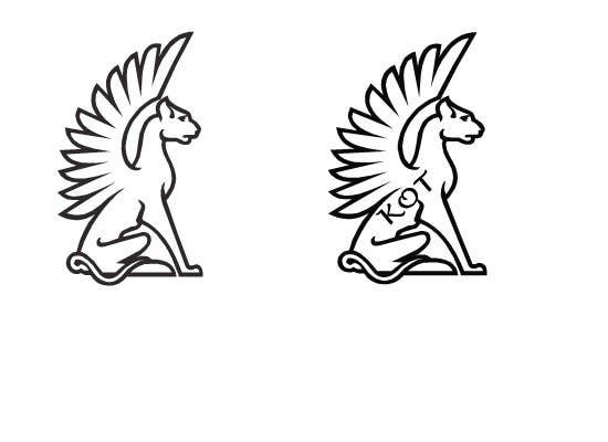Kilpailutyö #61 kilpailussa Cat Logo Design