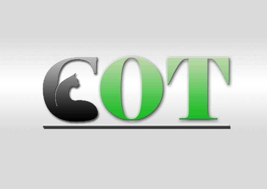Proposition n°112 du concours Cat Logo Design