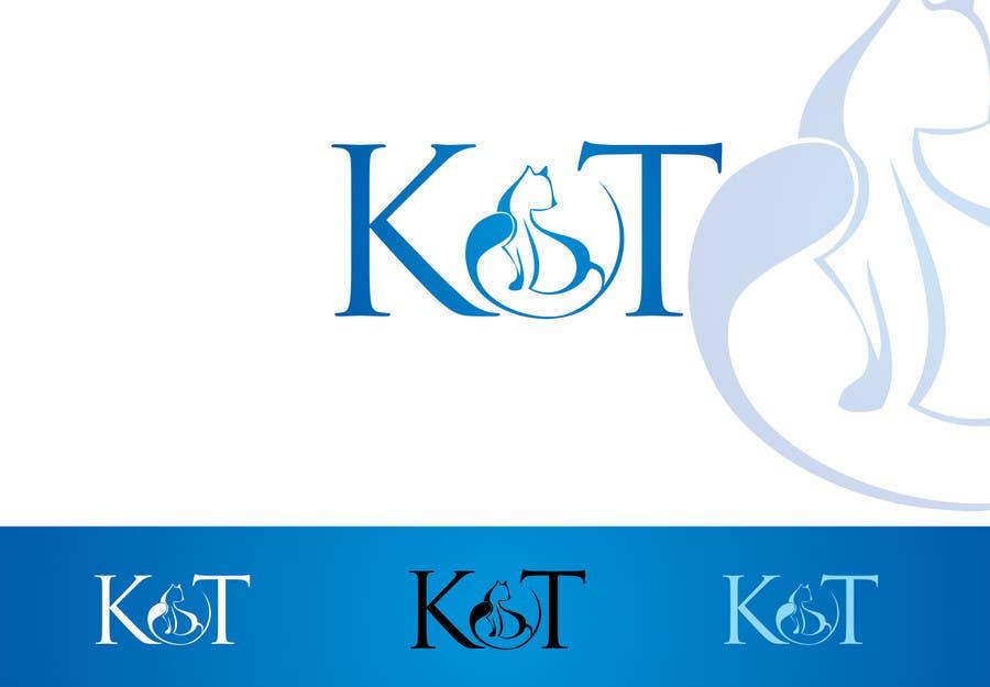 Proposition n°80 du concours Cat Logo Design