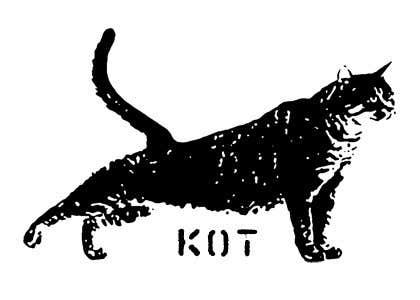 Kilpailutyö #56 kilpailussa Cat Logo Design