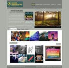 Contest Entry #14 for Design a Website Mockup for My Indie Music Blog